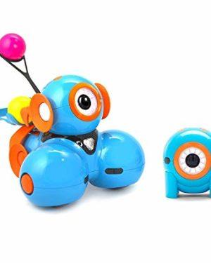Spielzeugroboter programmieren lernen für Kinder