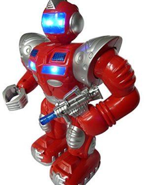 Ferngesteuerter Spielzeugroboter Geschenk