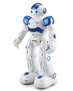 Ferngesteuerter Spielzeugroboter